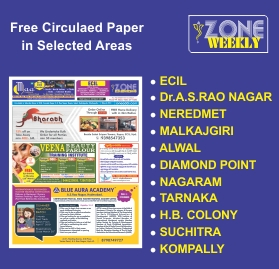 Zone Weekly